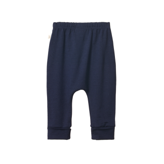 Merino Drawstring Pants