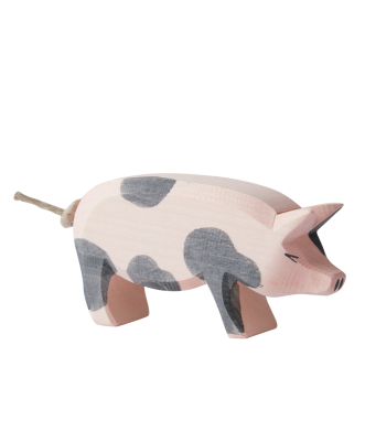 Wooden Spotted Pig