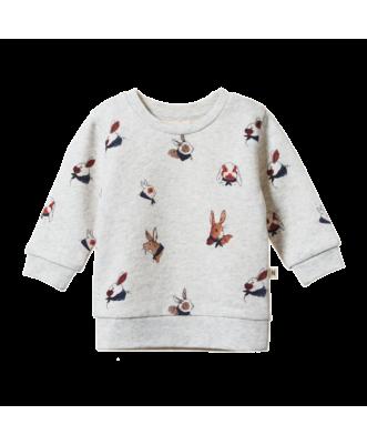 NB118923_Bunny_Garden_Light_Grey_Marl_Print_Front.png