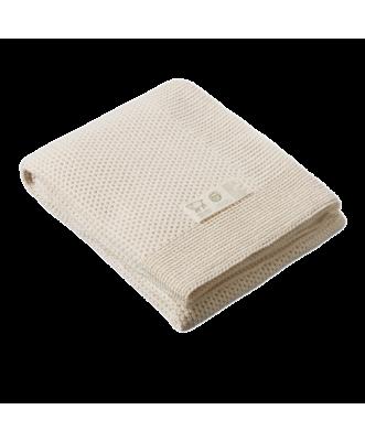 Merino Knit Blanket