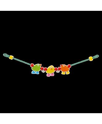 Selecta Piepolini Pram Chain
