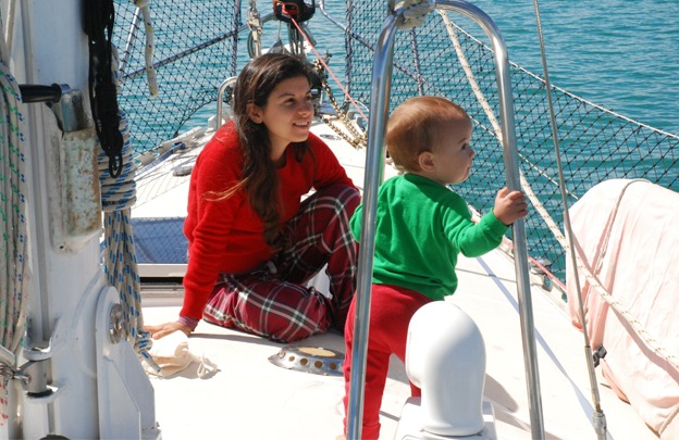 motherhood: jessica lloyd mostyn