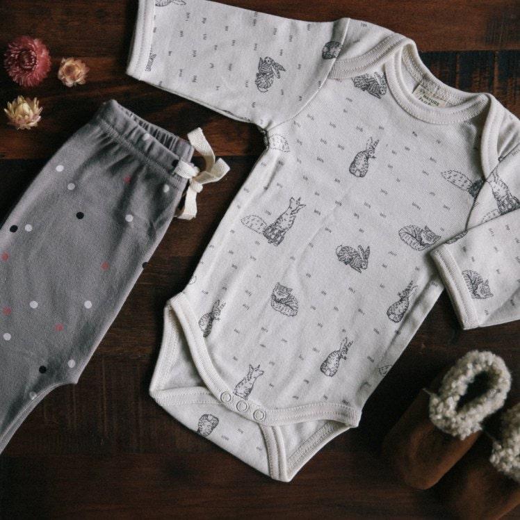 eleanor ozich on baby essentials
