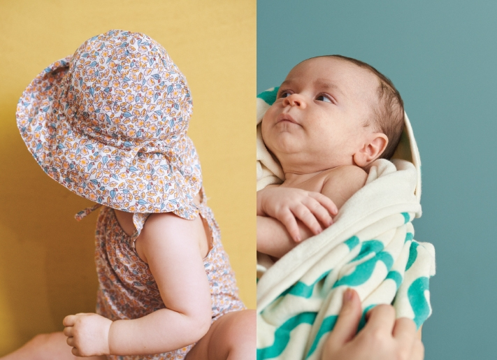 oh sunny days: top ten picks for keeping baby cool this summer