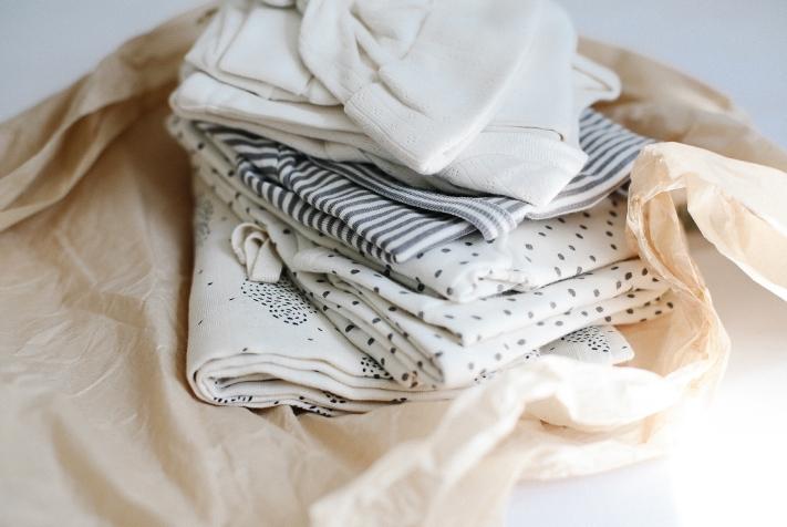 newborn essentials: jodi wilson