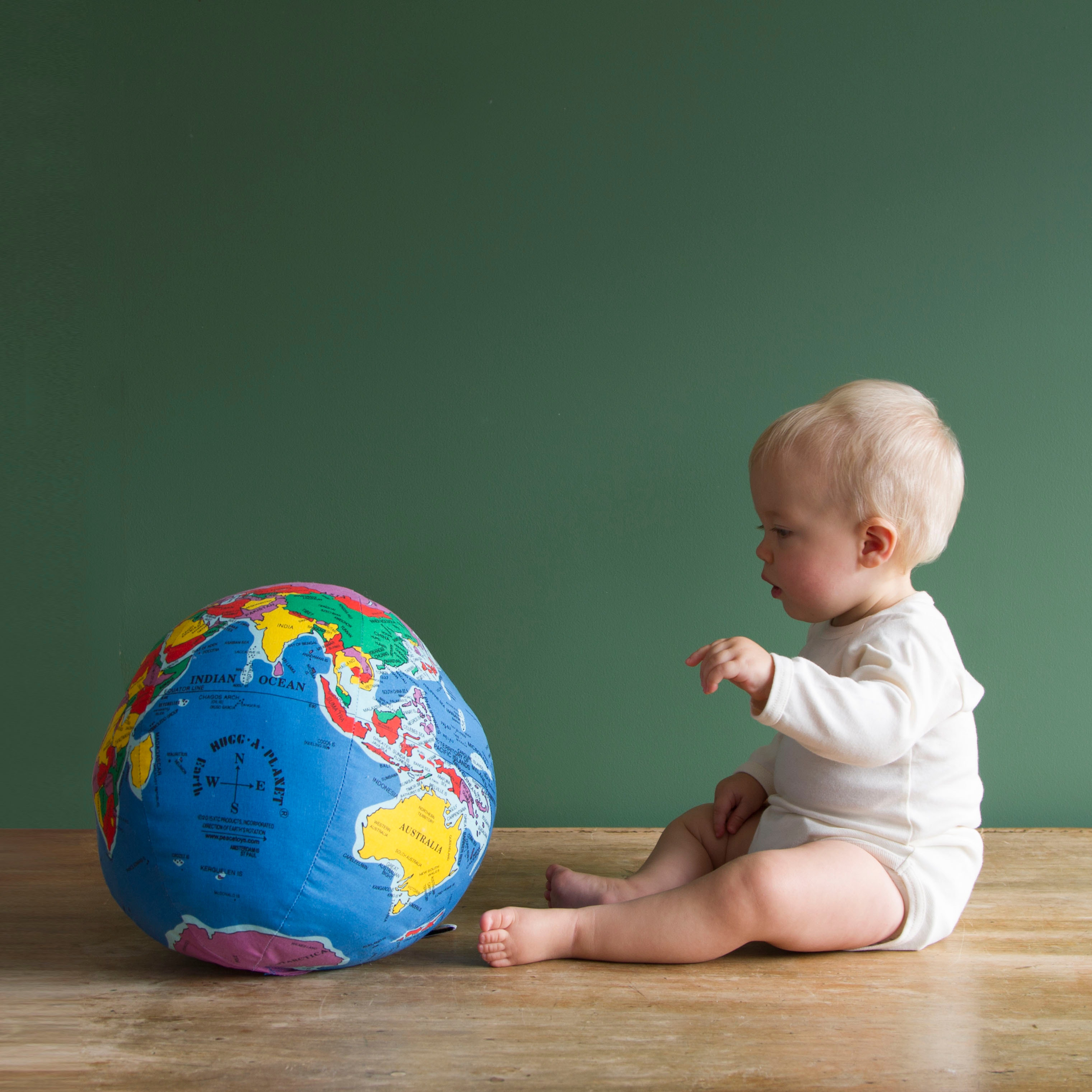 10 ways for you and your baby to be more environmentally friendly in 2018