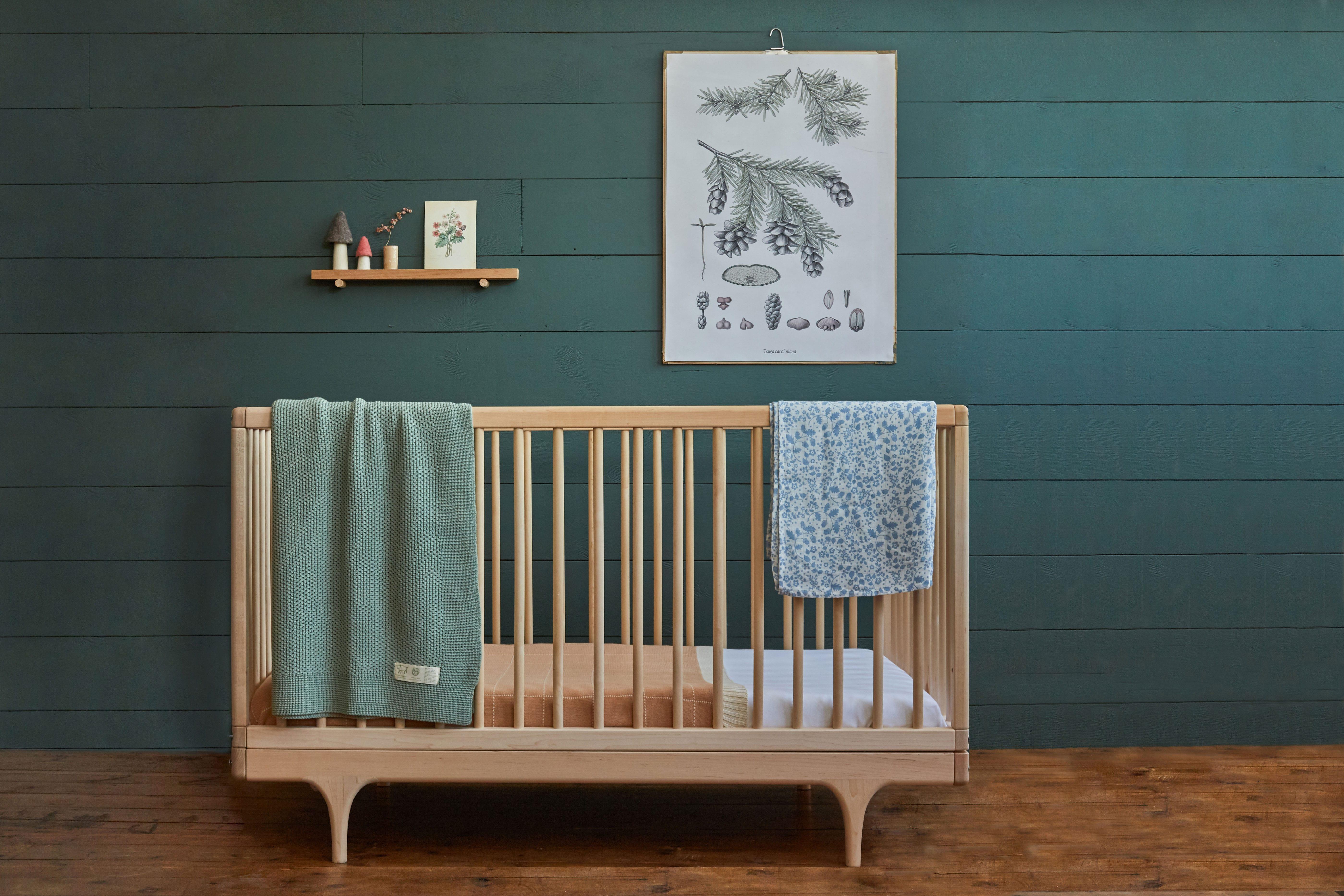 nursery design with sarah trotter