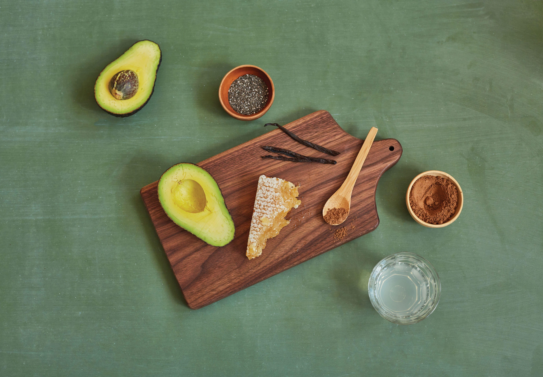 recipe: restorative smoothie for new parents
