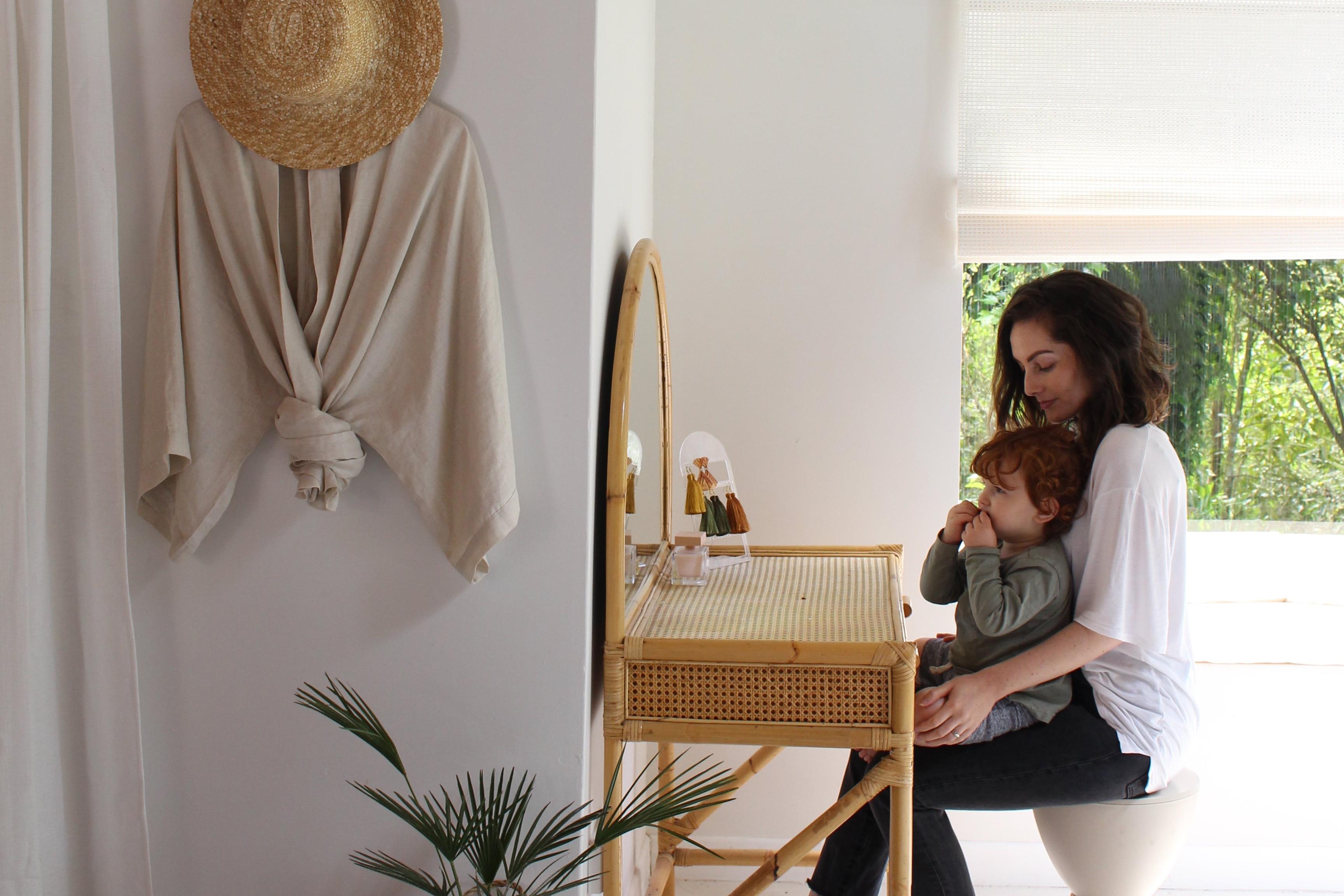 motherhood: erena te paa