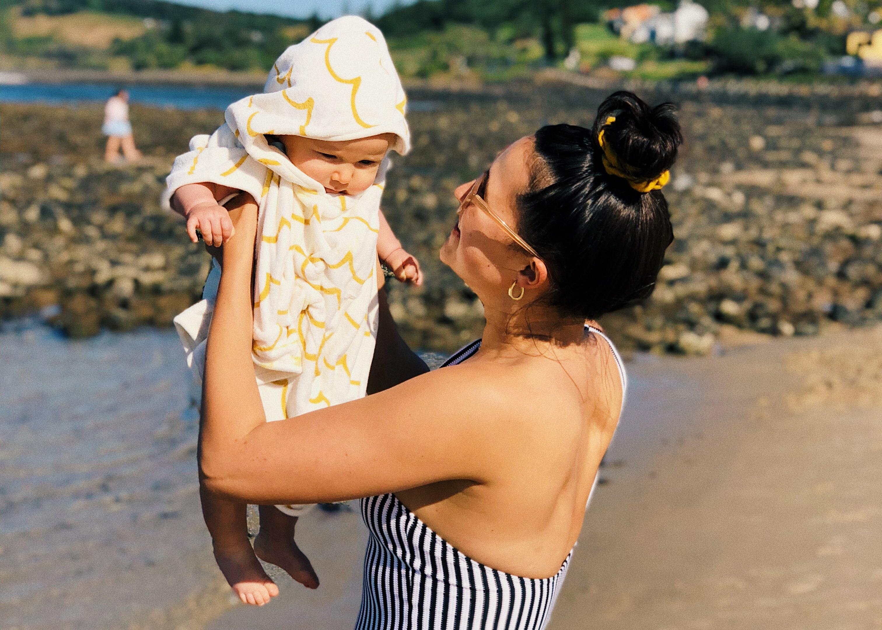 motherhood: sophie pearce